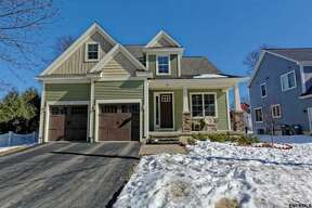 $699,777,  50 Doten Ave., Saratoga Springs, 12866. Open Sunday, March 19, 12 p.m. to 3 p.m.   View listing