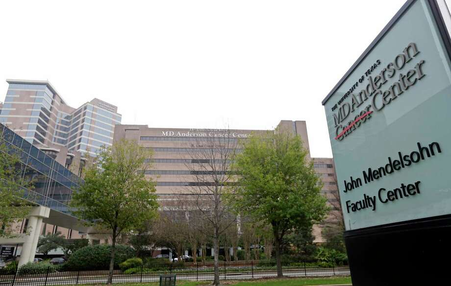 "The situation at the Texas Medical Center - a bold plan left hanging following a shift in leadership - reminds us of the quote by American businessman Joel A. Barker: ""Vision without action is merely a dream. Action without vision just passes the time. Vision with action can change the world.""  (Melissa Phillip / Houston Chronicle) Photo: Melissa Phillip, Staff / © 2016 Houston Chronicle"