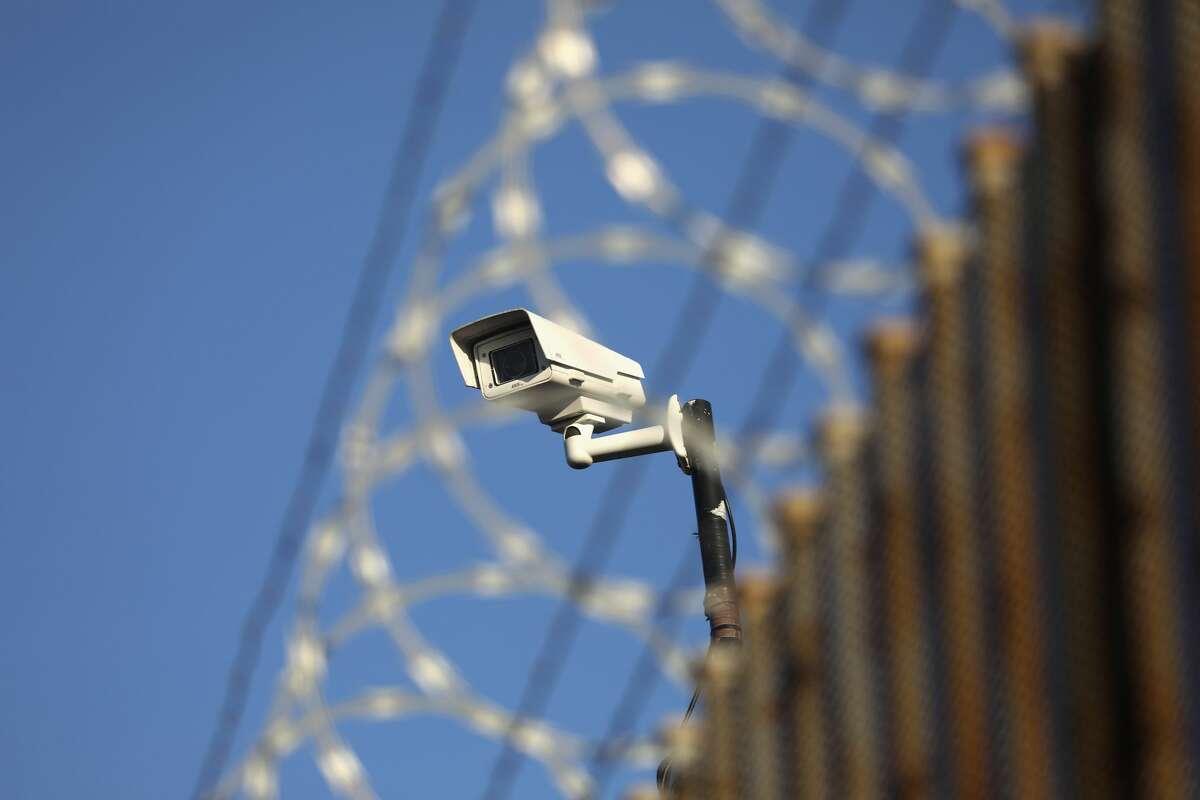 Total number of detection cameras: 4,359