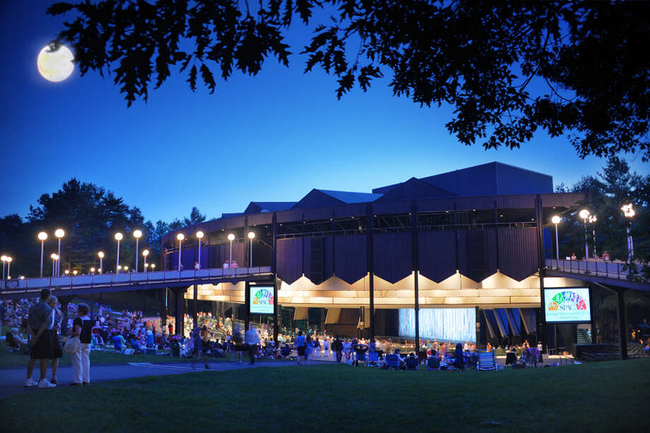 Now celebrating its 50th Anniversary, The Saratoga Performing Arts Center's mission is to present vibrant and diverse artistic performances that engage and enrich the community. (SPAC)