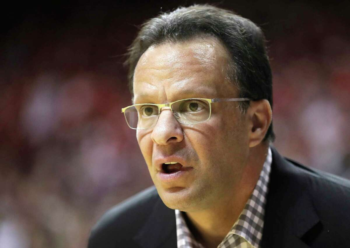 2. Tom Crean, ESPN analyst The former Marquette and Indiana head man did a good job picking up the mess left by Kelvin Sampson with the Hoosiers, but ultimately wore out his welcome in Bloomington. Currently working at ESPN, he's a familar face - something the program is said to be targeting - though has been a bit of an eccentric figure on the sidelines over the years.