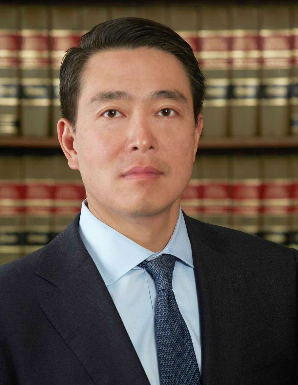 Former acting U.S. Attorney Joon Kim has been leading a state attorney general's investigation into allegations that Gov. Andrew M. Cuomo sexually harassed multiple women.(U.S. Attorney's Office via AP)