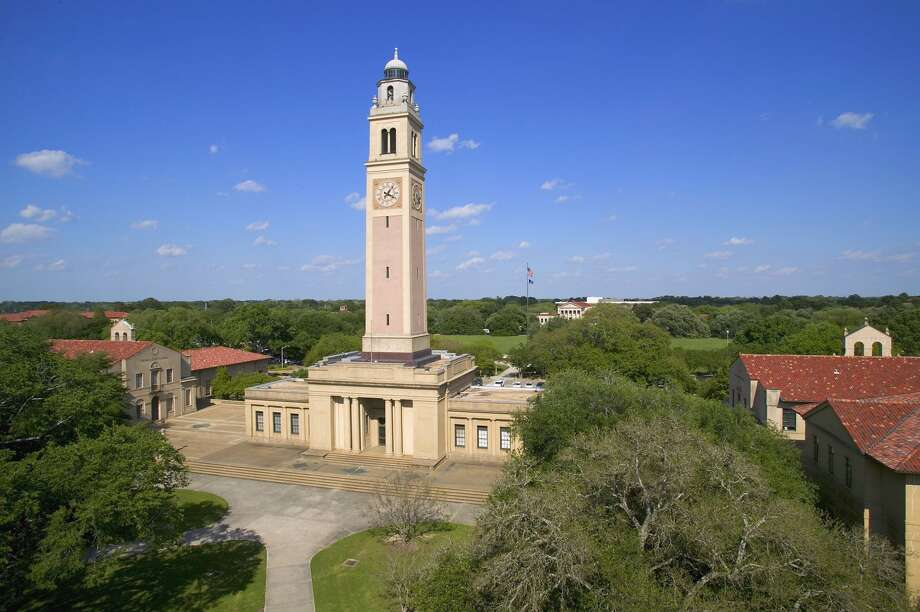Safest collegesA student that was reported to be abducted is now safe and police are on the hunt for an armed man in a stolen vehicle. Click through to see the safest colleges in Texas.