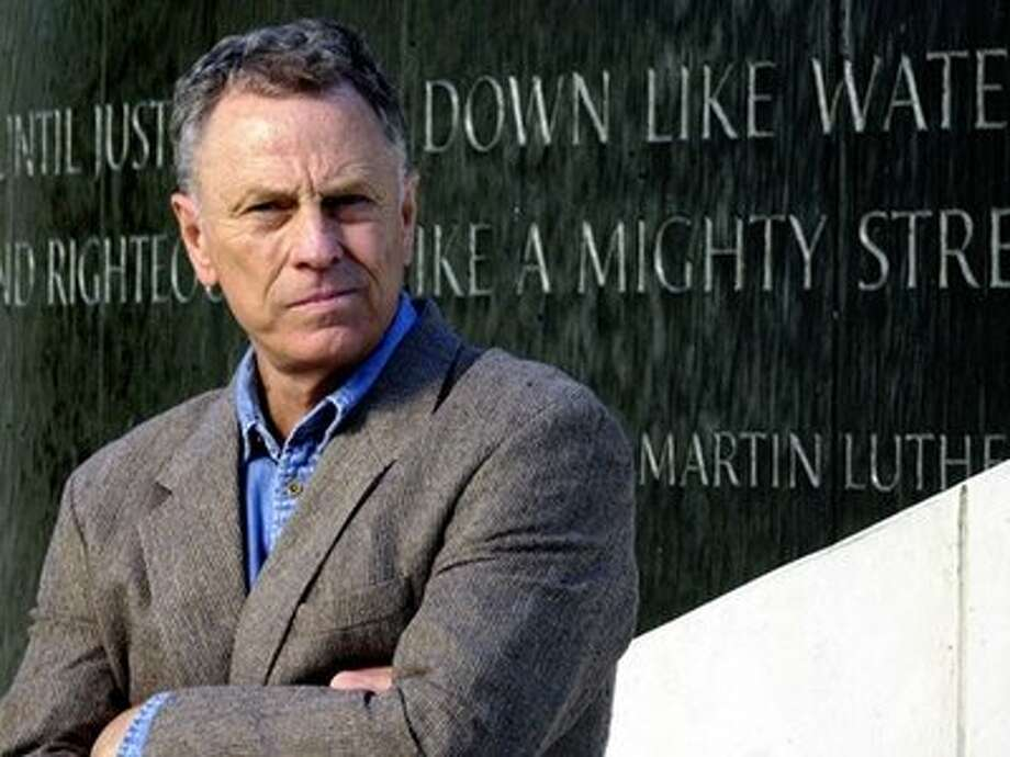 Alabama-based Southern Poverty Law Center, a nationally known nonprofit that monitors hate groups, said Thursday, March 14, 2019, it had fired co-founder Morris Dees. Dees once won a lawsuit that bankrupted a leading Ku Klux Klan group. Photo: Courtesy Of Siena College