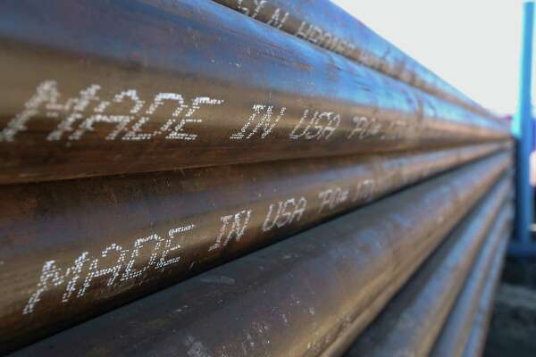 As drilling picks up, so does demand for well pipe and tubing