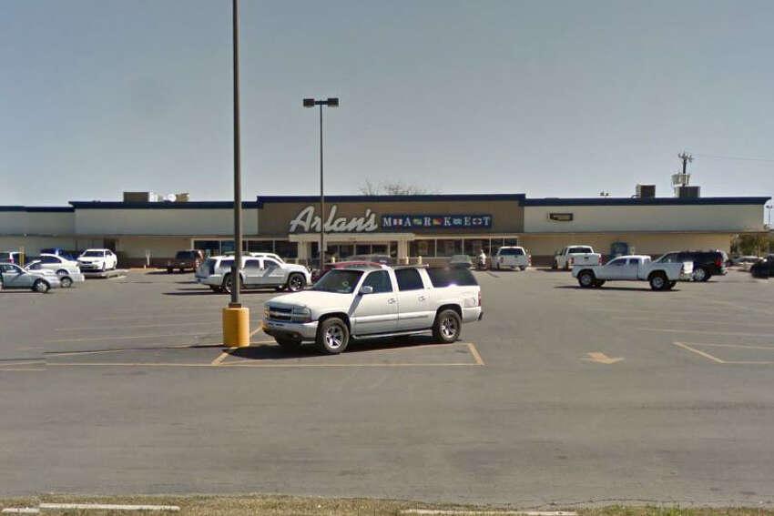 Arlan's Market: 3614 Pleasanton Road Date: 06/27/2019