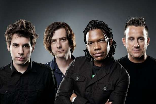 Rock band Newsboys will headline the Andrews County Expo on Saturday March 18.