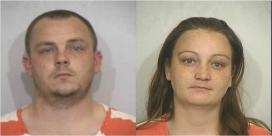 Dustin and Danielle Ewing, both 29, of Irving, were arrested March 13, 2017, on charges of aggravated sexual assault. They are accused of having a three-way sexual relationship with a 15-year-old girl. Keep going to see which areas of Houston have the most sex offenders.