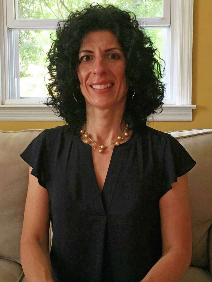 Lucy Arecco, interim Bella House administrator, will remain in the position in a permanent capacity, the district announced Friday. Photo: Contributed
