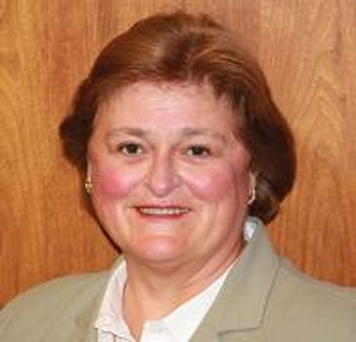 Connecticut Chief U. S. District Judge Janet C. Hall
