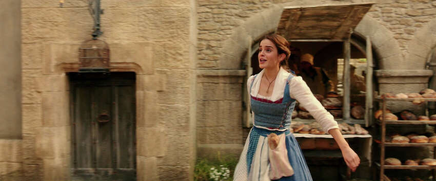 With Emma Watson starring as Belle, this live-action version of Disney's beloved 1991 animated musical is a can't-miss proposition, drawing as it does on Disney princess and Harry Potter fan bases. As it turns out, the movie also is really good. It