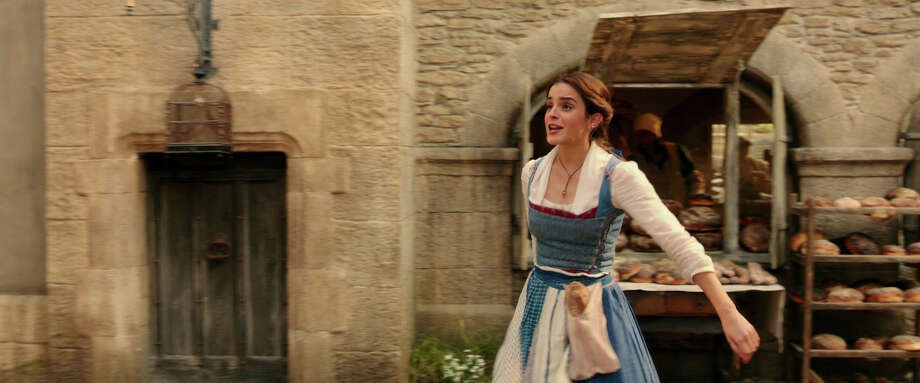 "With Emma Watson starring as Belle, this live-action version of Disney's beloved 1991 animated musical is a can't-miss proposition, drawing as it does on Disney princess and Harry Potter fan bases. As it turns out, the movie also is really good. It ""has the feeling of old-fashioned Hollywood grandeur, calling to mind Technicolor extravaganzas such as 'The Sound of Music"" even as it's loaded with the best of modern effects and techniques,"" writes film critic Mick LaSalle in his four-star review, which calls ""B&B"" ""one of the joys of 2017."" ****Read full review