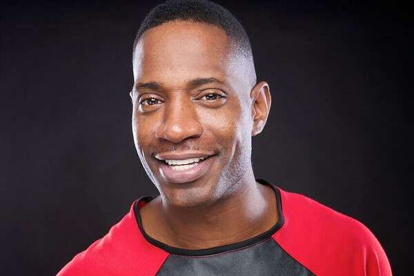 Comedian Rod Man performs at Comix Mohegan Sun, Thursday, March 23, through Saturday, March 25.