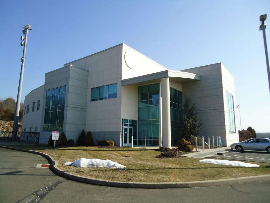 WFSB's headquarters in Rocky Hill, Connecticut on Feb. 23, 2017. The TV station's dispute with cable company Optimum had left thousands of households in New Haven and Litchfield counties without a CBS station to watch. Photo: John Burgeson / Connecticut Post