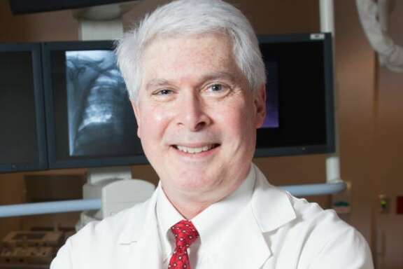 Dr. Marshall Hicks will serve as interim president of MD Anderson Cancer Center.