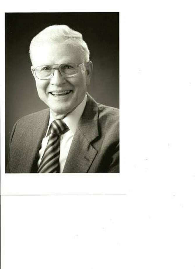 Robert R. Barton is a senior district judge. Photo: COURTESY PHOTO /COURTESY PHOTO