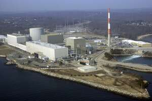 Millstone nuclear power facility in Waterford, Conn. in 2003.