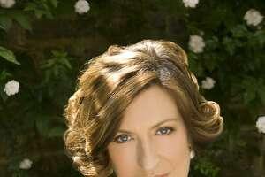 Mezzo-soprano Sarah Connolly