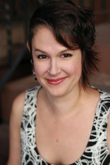 Author Lyndsay Faye Photo: Gabriel Lehner
