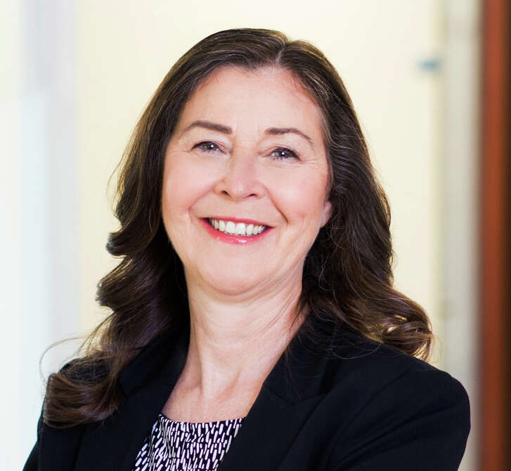 Insgroup announced the promotion of Suzanne Hartmann-Linck to executive vice president of client services and finance.
