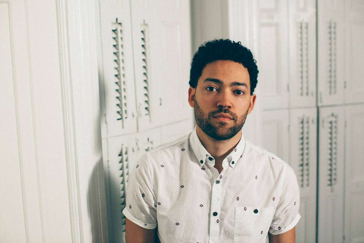 Taylor McFerrin performs at SFJAZZ Center on March 25-26.