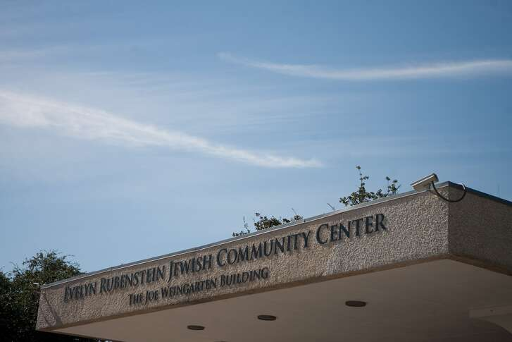 The Evelyn Rubenstein Jewish Community Center is located in southwest Houston. In addition to serving as the center of Jewish life in Houston, it provides a wide range of social, cultural, educational and fitness programs for all ages, faiths and nationalities.  (Photo by R. Clayton McKee)