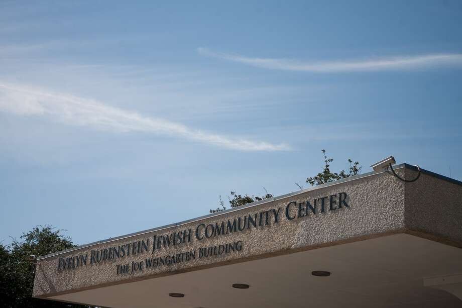 The Evelyn Rubenstein Jewish Community Center is located in southwest Houston. In addition to serving as the center of Jewish life in Houston, it provides a wide range of social, cultural, educational and fitness programs for all ages, faiths and nationalities.  (Photo by R. Clayton McKee) Photo: R. Clayton McKee, Freelance / © R. Clayton McKee