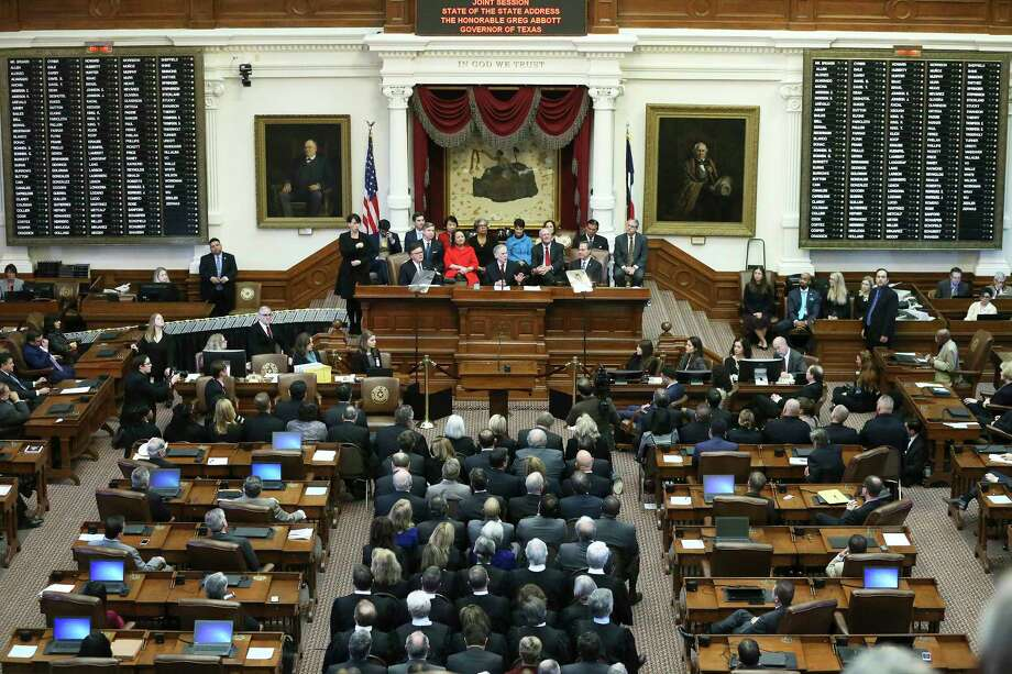 "A number of new laws are going in the books this year, but which ones really affect you? Check out the most ""relevant"" new laws coming to Texas in 2017. Photo: Tom Reel, Staff / 2017 SAN ANTONIO EXPRESS-NEWS"