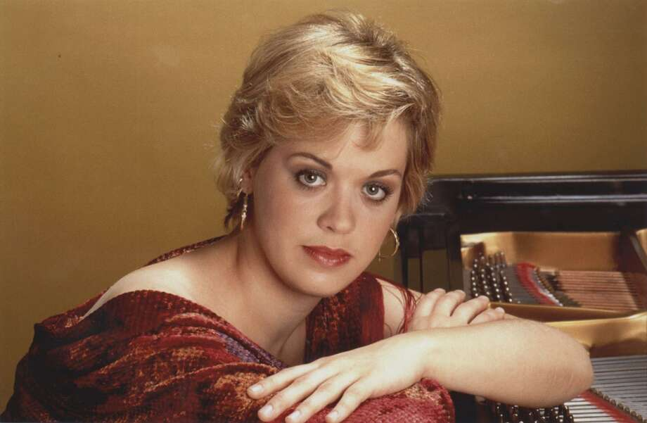 Pianist Olga Kern will perform in the open and closing classical series concerts of the San Antonio Symphony during the 2017-18 season. Photo: /COURTESY PHOTO