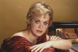 Pianist Olga Kern will perform in the open and closing classical series concerts of the San Antonio Symphony during the 2017-18 season.