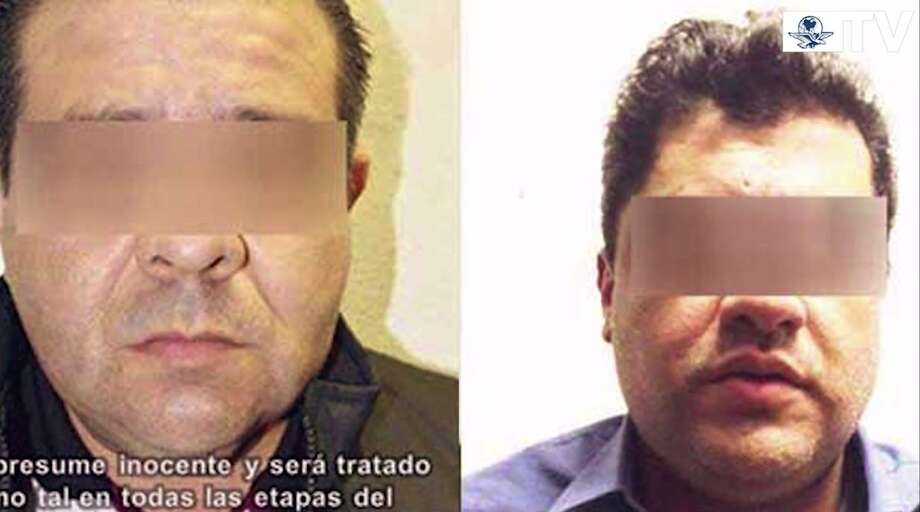 Suspected Mexican drug trafficker Juan Jose Esparragoza Monzon, aka El Negro, reportedly escaped from a prison in the city of Culiacan in northwest Mexico's Sinaloa state on Thursday afternoon. Photo: Business Insider/Mexican National Security Commission/El Universal