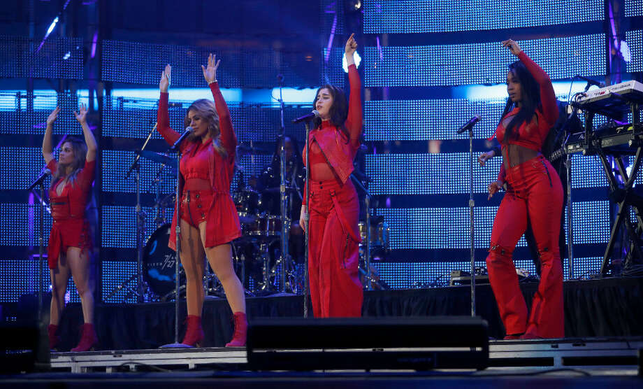 "Fifth Harmony""The X Factor,"" third placeScored huge radio hits with ""Worth It"" and ""Work from Home."" Worldwide touring, including a RodeoHouston date earlier this year.Click through for more reality show losers who ended up winning. Photo: Karen Warren / Houston Chronicle"