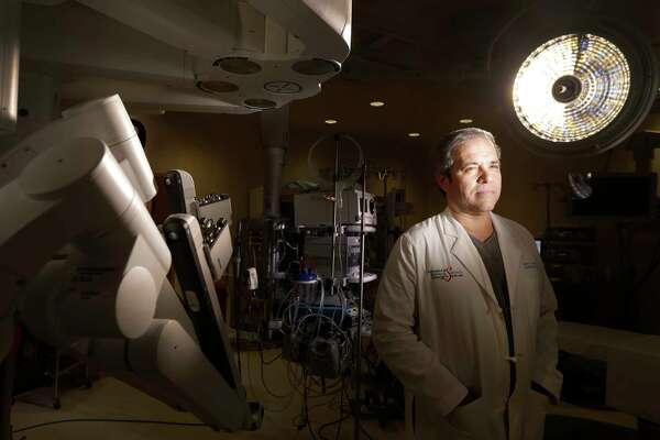 Doctor's lawsuit against hospital turns on care v  market