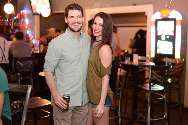 Limelight was buzzing Friday, March 18, 2017, at South by St. Mary's, a music fest that featured acts like Beat Bodega, Vetter Kids, The Blind Owls and more on the St. Mary's Strip.
