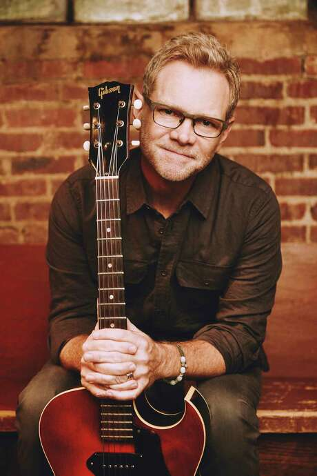 "Steven Curtis Chapman shares his story in ""Between Heaven and the Real World."" Photo: Courtesy Photo"