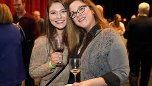 Were You Seen at the 9 th  Annual Capital Region Wine Festival, a benefit for 440 State Street Inc., held at Proctors in Schenectady, NY on Saturday, March 18, 2017?