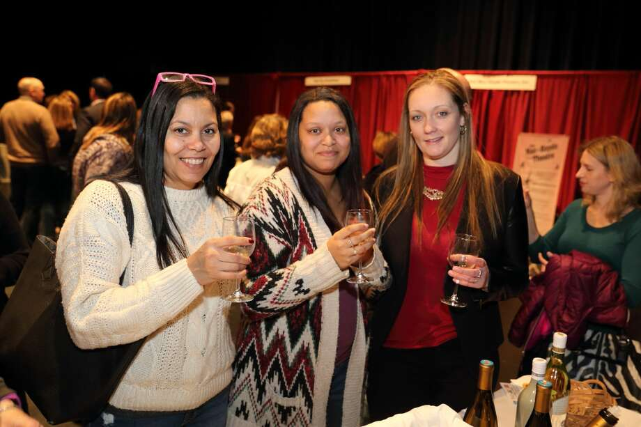 Were You Seen at the 9th Annual Capital Region Wine Festival, a benefit for 440 State Street Inc., held at Proctors in Schenectady, NY on Saturday, March 18, 2017? Photo: Gary McPherson - McPherson Photography
