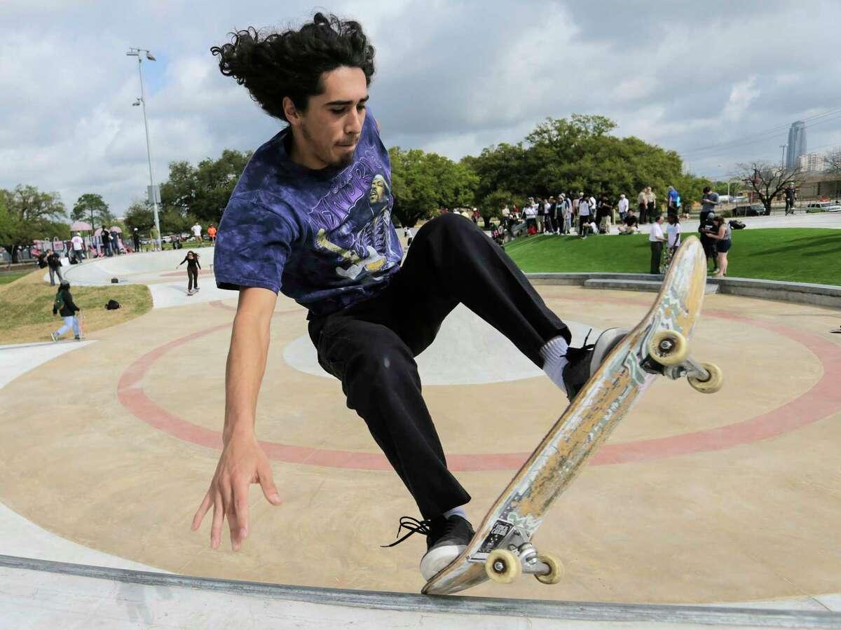Susie Dugan Skate Park 3115 Ocean DriveMonday through Saturday, opening times vary.
