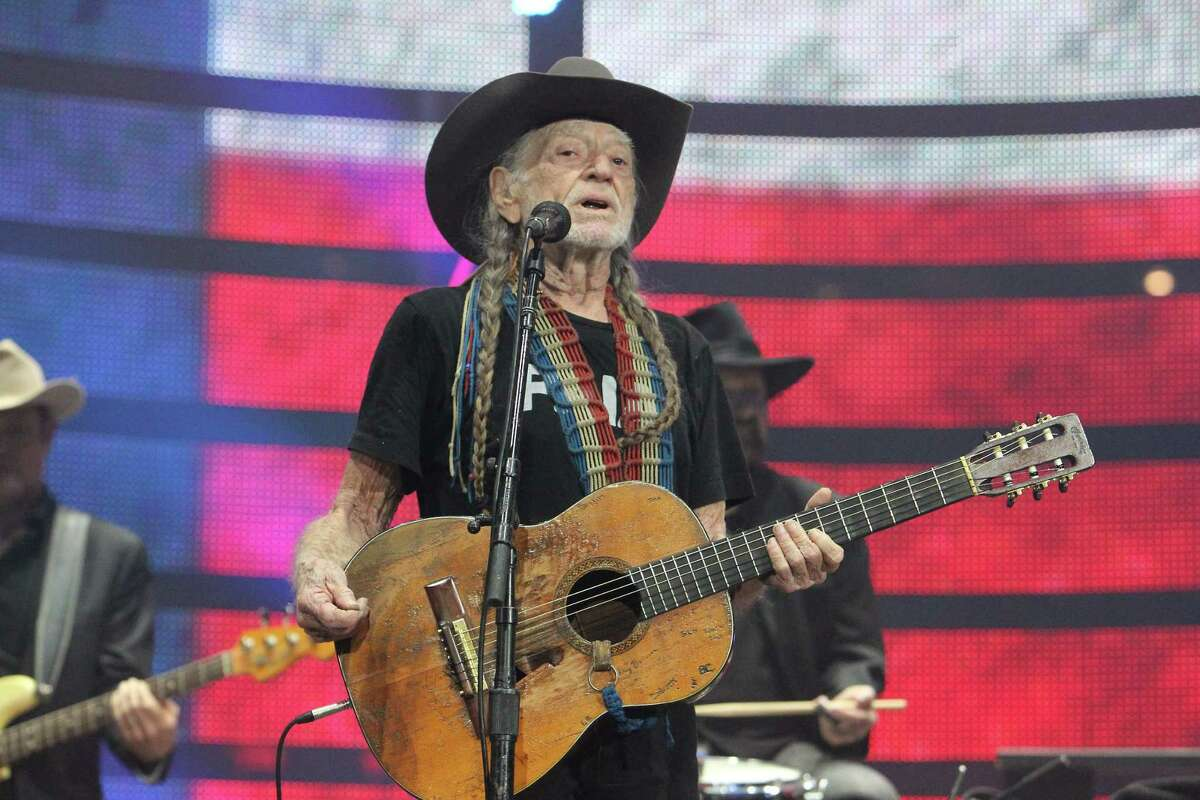 Willie Nelson was reported dead on social media this week, but he is very much alive. Continue clicking to see the other celebrities who have been reported dead in the past, but actually aren't.