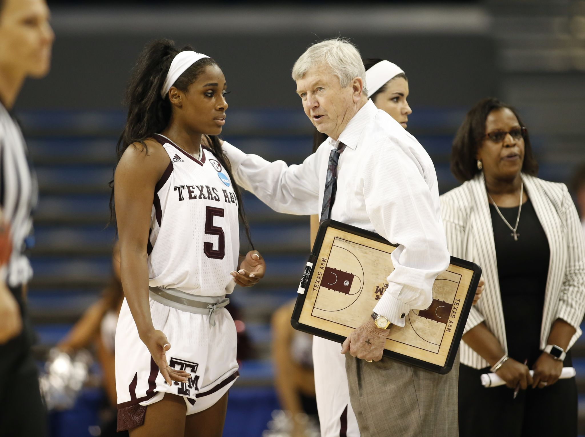 aggies women u0027s basketball team safe in spain after terror attack