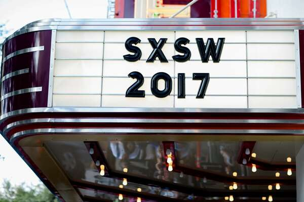 Garth Brooks mania shook up South by Southwest, while other music fans hit the downtown Austin scene on March 18, 2017.