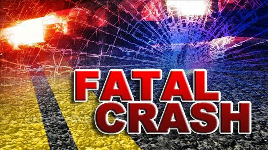 State police are seeking information on mult-accident fatal crash that took place on Interstate 91 northbound early Sunday morning. Image courtesy of Connecticut State Police. Photo: Contributed / Contributed
