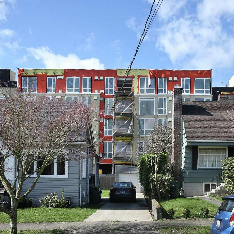The average apartment in Seattle in 2017:$1,690 Photo: GENNA MARTIN/SEATTLEPI.COM / SEATTLEPI.COM