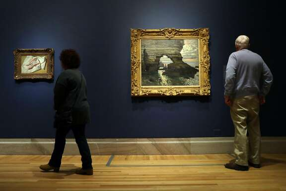 """Monet: The Early Years"" gets dissed by some amateur critics"
