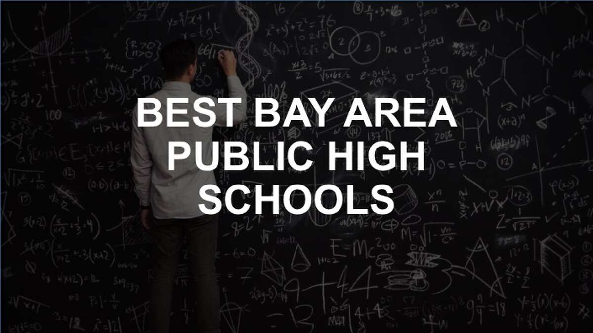 Click through to see the top Bay Area Public High Schools according to a Niche study of SAT scores, student-teacher ratios, answers to surveys, what colleges students are considering and many other factors. On its site the company states: