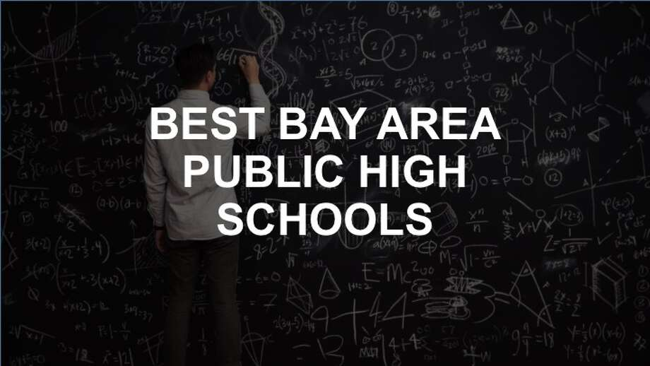 The Top 30 Bay Area Public High Schools Sfgate