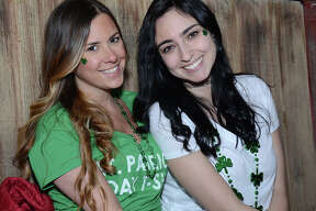 The Greenwich Hibernian Association held its annual St. Patrick's Day parade on March 19, 2017. Were you SEEN?