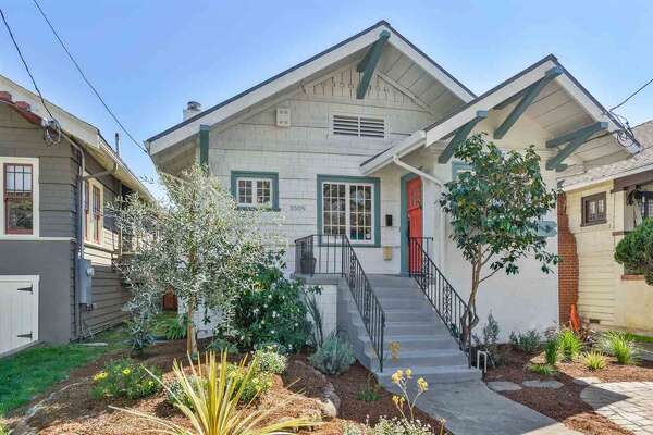 1. 5505 Kales Ave. in Oakland is $989K for a 2/1. EBRD / MARVIN GARDENS EAST BAY