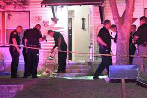 Police found a 19-year-old man shot and killed on March 19, 2017, in the 900 block of Grosvenor Street on the South Side.
