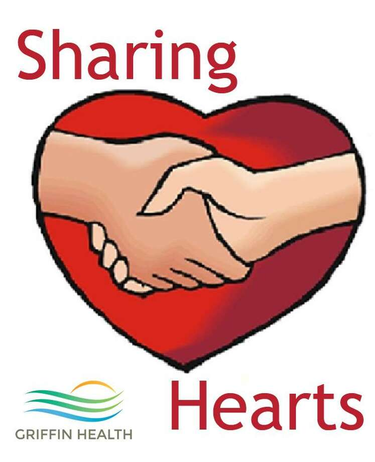 Griffin Hospital's Sharing Hearts Support Group will meet Thurs., March 23 at 6:30 p.m. at The Center for Cancer Care at Griffin Hospital in Derby. Image courtesy of Griffin Hospital. Photo: Contributed / Contributed
